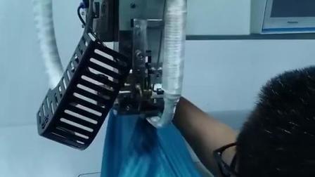 熱風壓膠機、熱風縫口密封機、過膠機