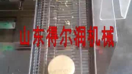 肉饼成型机