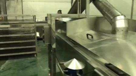 旺旺奶巴氏殺菌機 醬菜殺菌設備 軟包裝殺菌