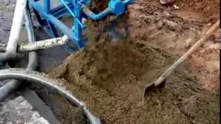 环保型粪便干湿分离机 山东厂家直销姑爷分离机