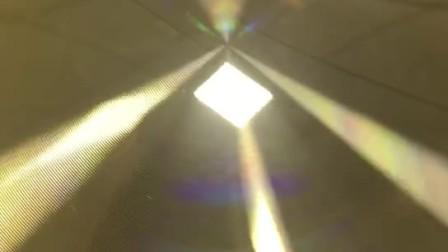 聚光透镜模芯