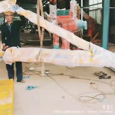 100公斤-1吨机加工折臂吊