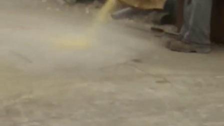 气力吸粮机视频