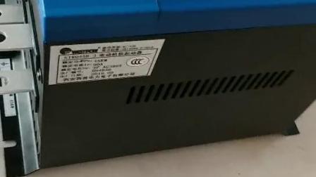 西安西普软起动器STR320B-3软启动器