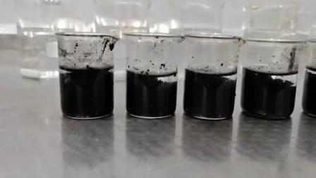洗一噸煤用多少絮凝劑
