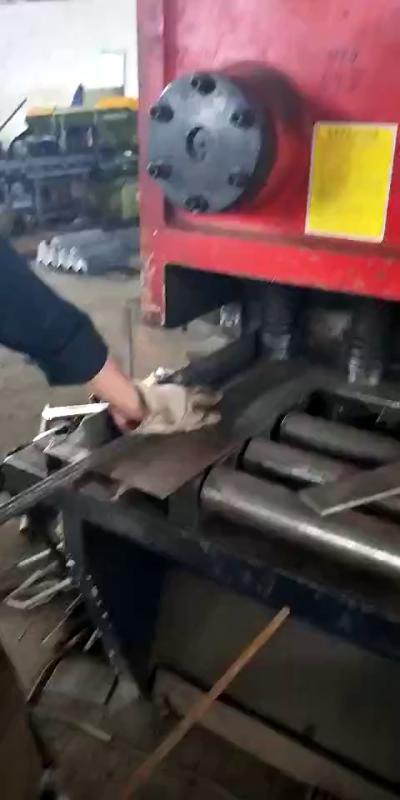 江苏一铁剪板机
