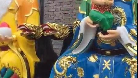 禄禄寿三星神像厂家