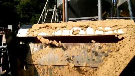 河南帶式壓濾機 廠家生產銷售帶式污泥處理設備
