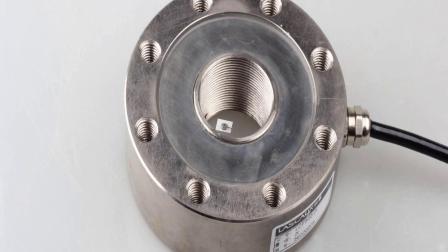 LCF560辊涂机压力传感器
