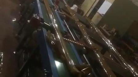 宜春木纹色铝方通吊顶厂家 U型铝方通天花来图定制