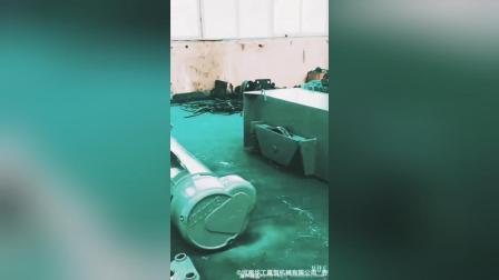 1T钢丝绳吊葫芦参数 喷漆厂家起重葫芦 装卸葫芦吊