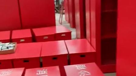 消防定製櫃|應急救援櫃廠商