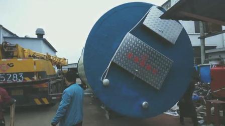 市政排水-一體化預製泵站廠家