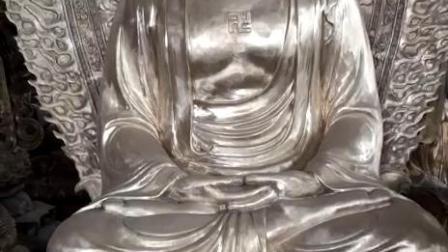 铜雕佛像加工制作