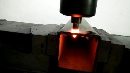 薄壁鑽/圓口型熱熔鑽/拉伸鑽頭/銳屹RUIYI熱鑽