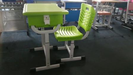 塑料课桌椅