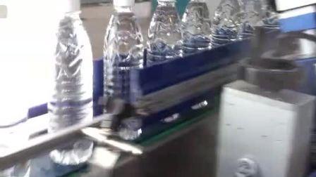 成都瑞迪通二氧化碳流水线动态激光打码视频