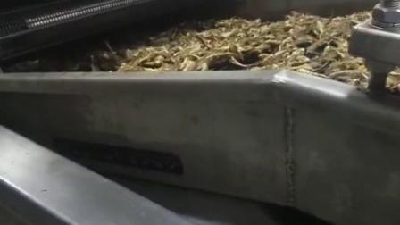 全自動羅飛魚罐頭生產線整套設備