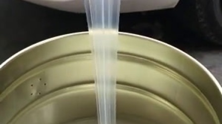 耐黃變模具矽膠 環保模具矽膠