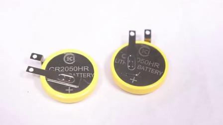 CR2032HR胎压纽扣电池