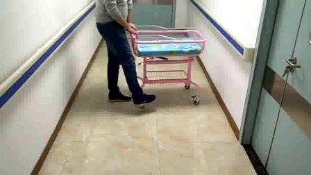 月子婴儿床A27,弘盛月子婴儿床
