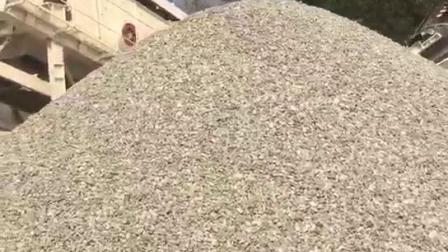 北京石料破碎機廠家 多組合式建築垃圾破碎站