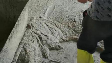 砂浆稳塑剂实际应用效果