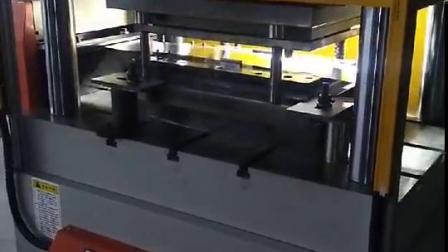 液压冲压机 上海四柱油压机