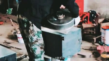 电缆卷筒加工视频