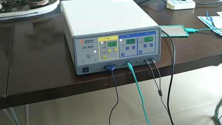 ZG-300多功能高频电刀