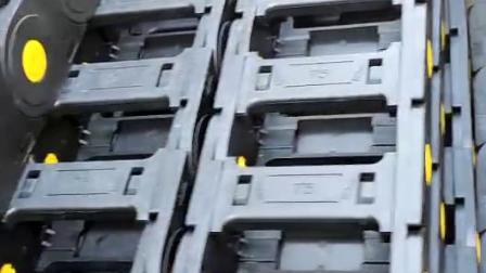 沧州辰睿尼龙塑料拖链