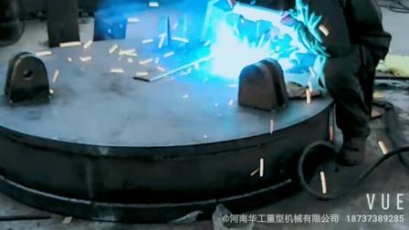 电磁吸盘加工视频