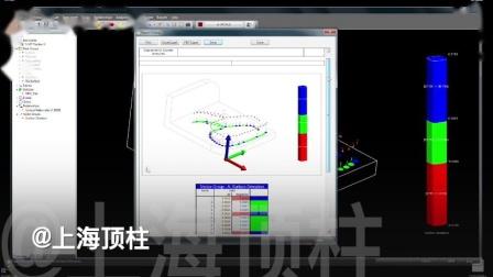 工業SA測量軟體/測量分析軟體銷售, 跟蹤儀軟體