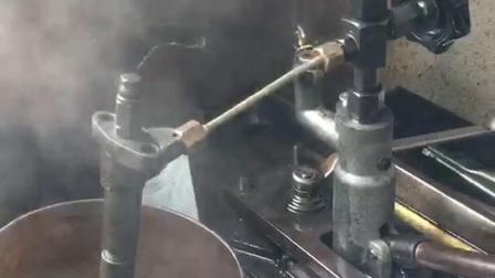 喷油器试验