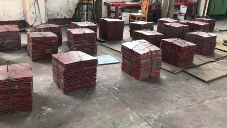 湖南耐磨衬板价格高合金板 江河耐磨材料