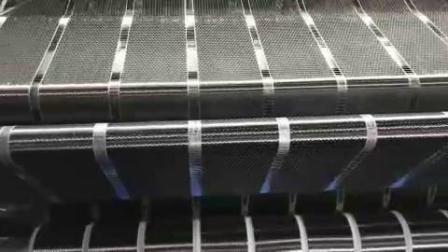 碳纖布生產車間