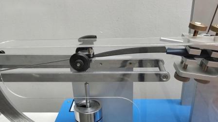 HD-M003-1刀具抗弯试验仪视频