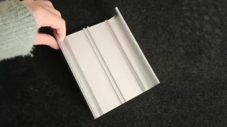 铝型材视频1