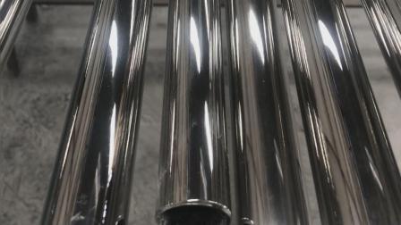 深圳不锈钢圆管厂家,304不锈钢圆管