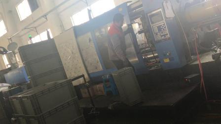 軒盛,HP4B物流箱,週轉箱,汽配膠箱,加厚工具箱