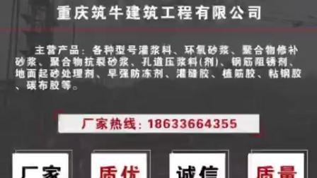 重庆环氧修补砂浆厂家 桥梁坏损修补