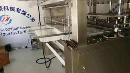 鋁箔片膜熱壓封口機