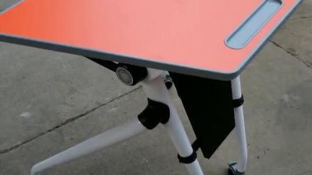 百变拼桌实物拍