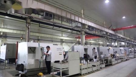 南京工艺FFZD2506型高速精密滚珠丝杆副