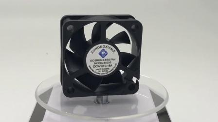 5020微型风扇
