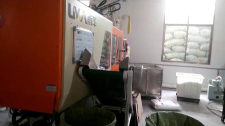 DN76双层阶梯环生产视频