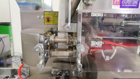 葛根茶滤纸袋包装机艾草茶包装机设备