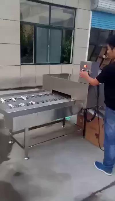 切鸡爪视频
