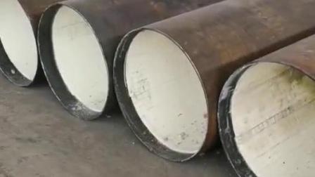 陶瓷貼片耐磨管