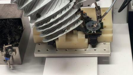 多轴平台-焊锡机